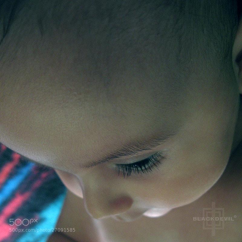 """Photograph Baby  by Tomáš """"BLACKDEVIL"""" Špánik on 500px"""