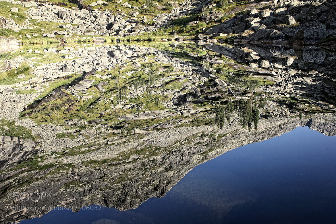 Photograph Mirror by Eskov Andrew on 500px