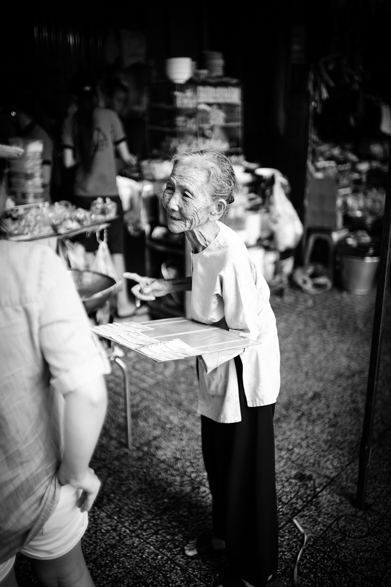 Photograph ageless struggle by Tuan Dinh on 500px