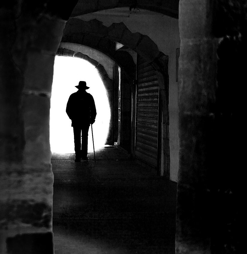 Photograph Hombre by Eric Monvoisin on 500px
