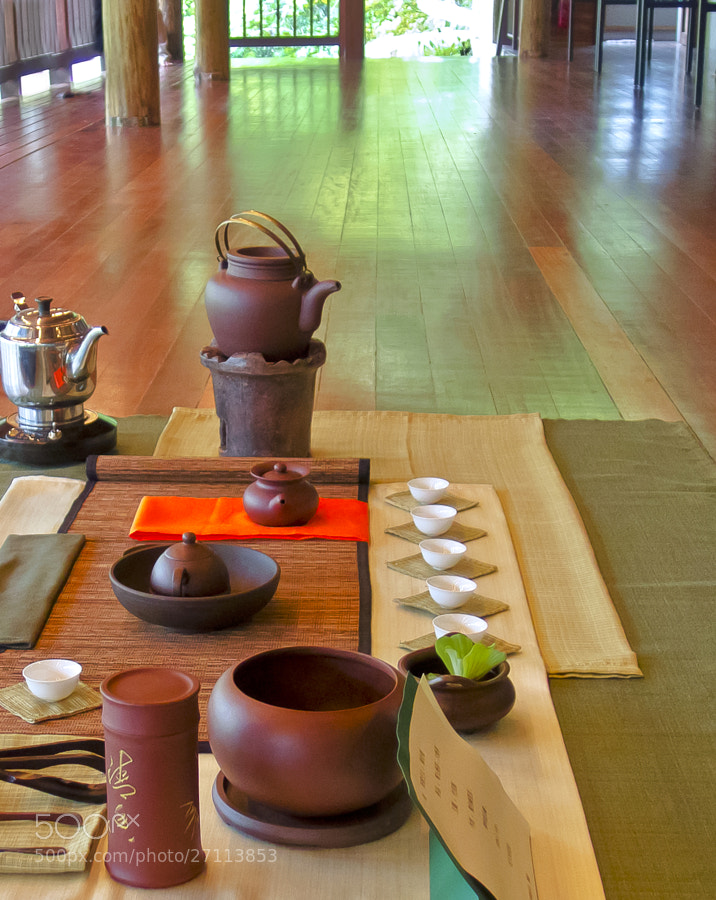 Photograph Tea Ceremony. 茶会。 by FaceChoo Yong on 500px