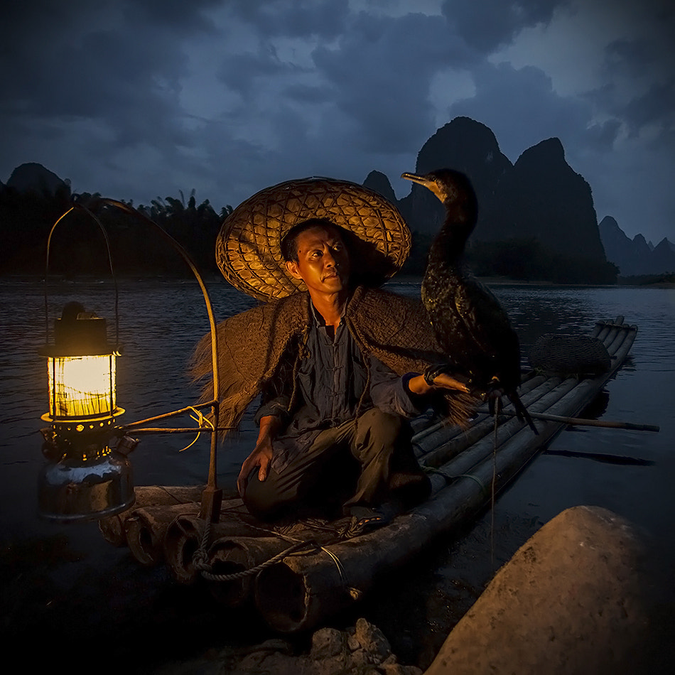 Photograph Xinping Fishing Village by Michael Steverson on 500px