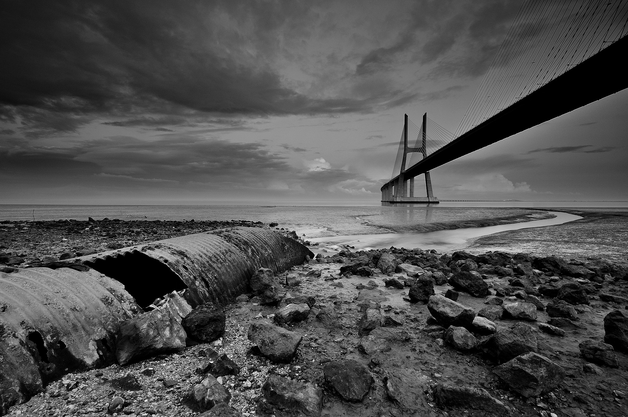 "Photograph The End by Carlos Silva ""Avlisilva"" on 500px"