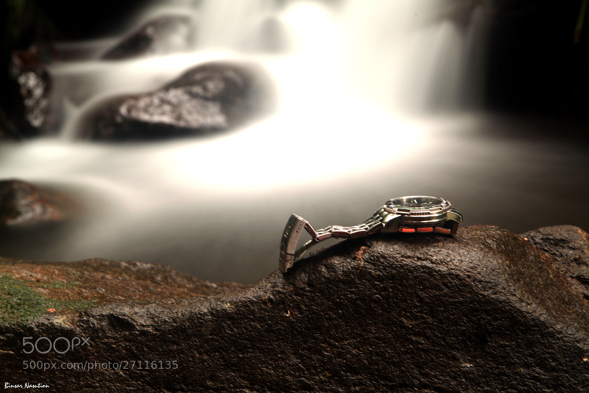 Photograph Playing with the Timer by Binsar Nasution on 500px