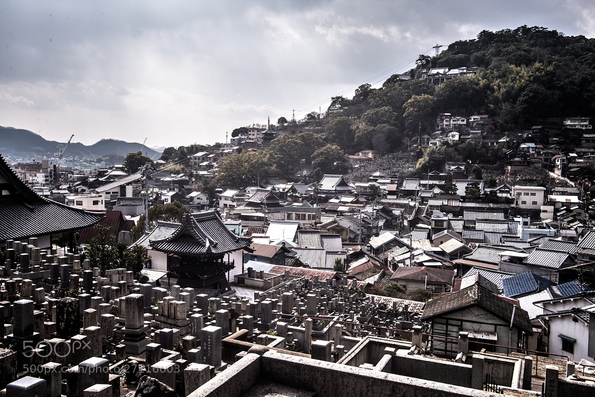 Photograph Onomichi by hugh dornan on 500px