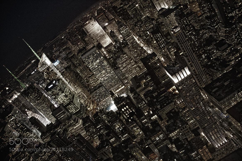 Photograph Vertigo by Chema Ocaña on 500px