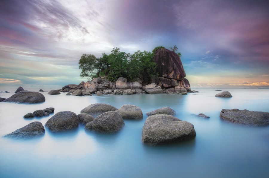 The Colours of Penang by Conor MacNeill on 500px.com