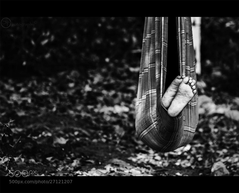 Photograph Sleeping beauty by Subbu Photography on 500px