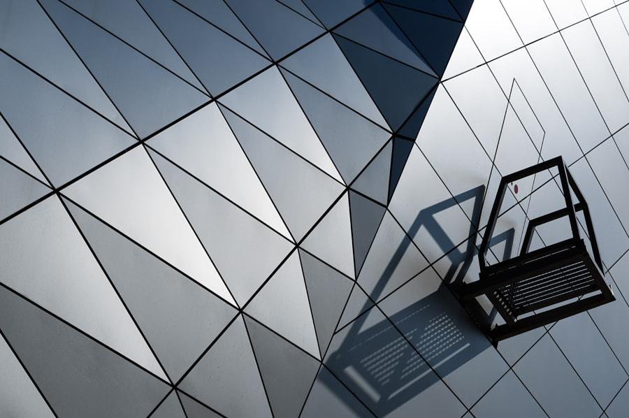 Strange exit by Sander van der Werf on 500px.com