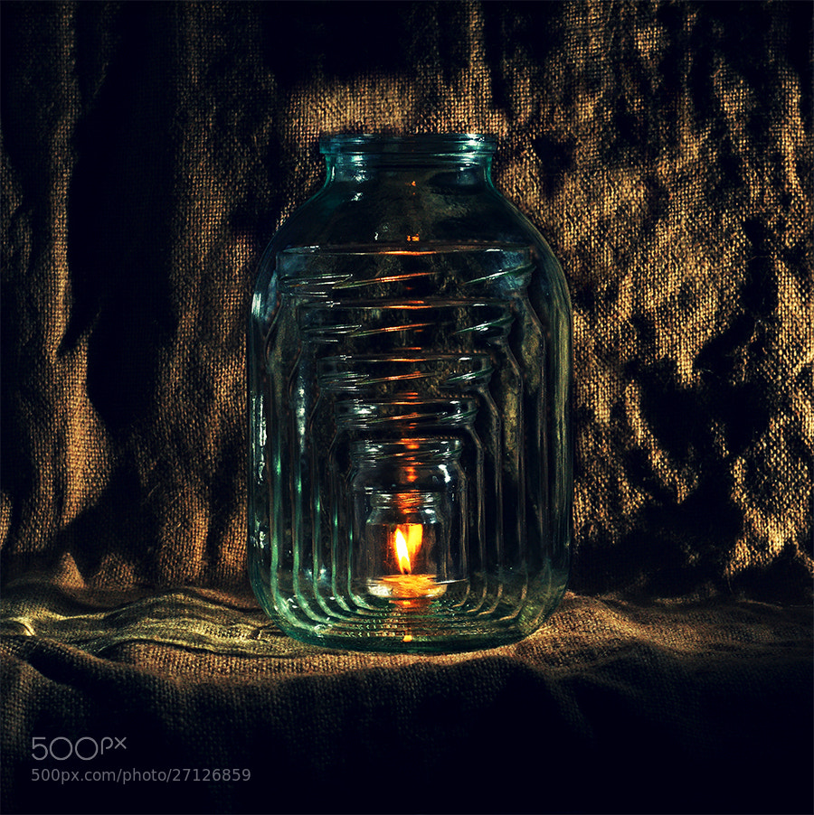 Photograph Microcosm Bottles by Vladimir Matskevich on 500px
