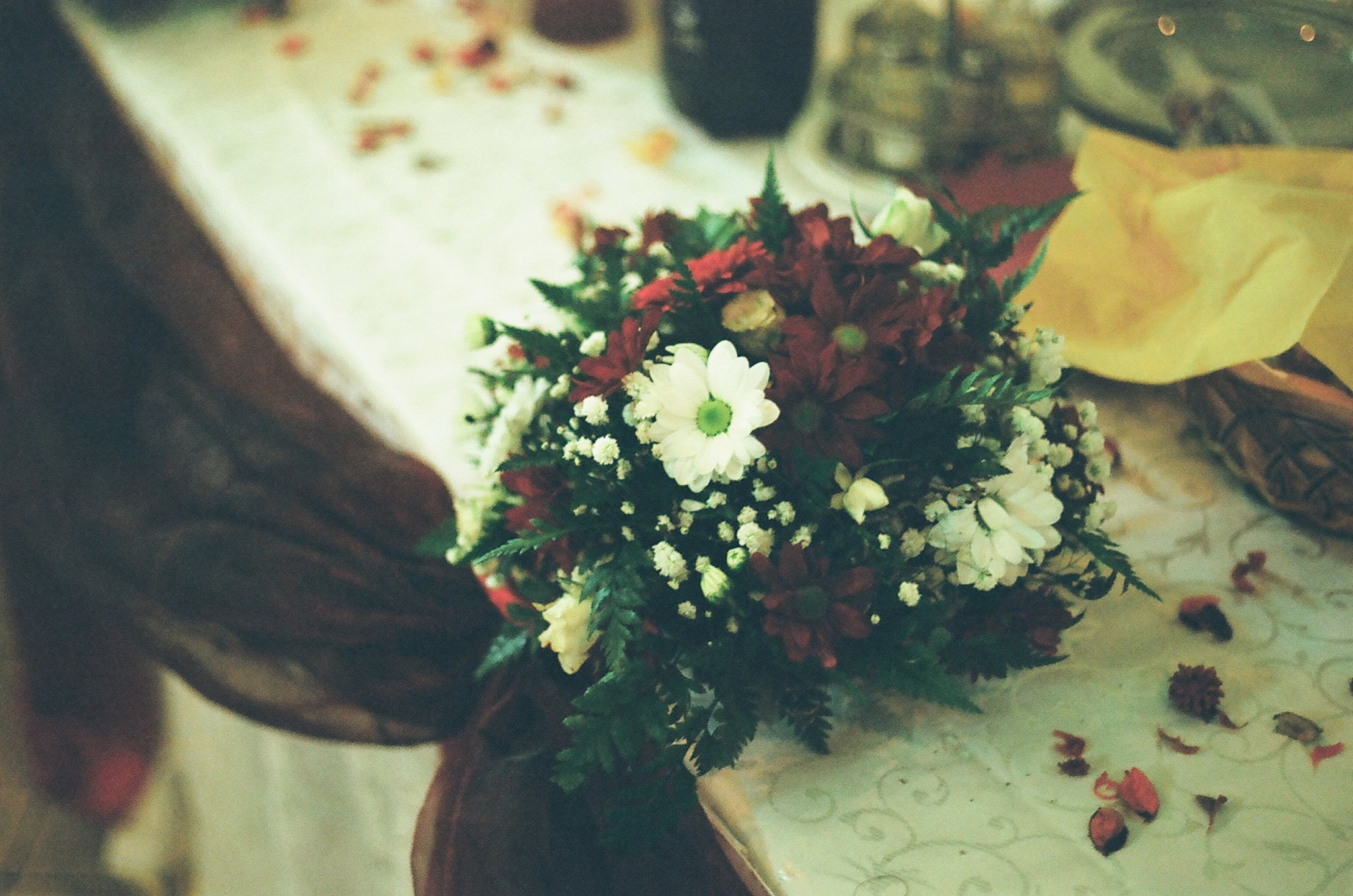 Photograph wedding flowers by Andrea-Ioana  on 500px