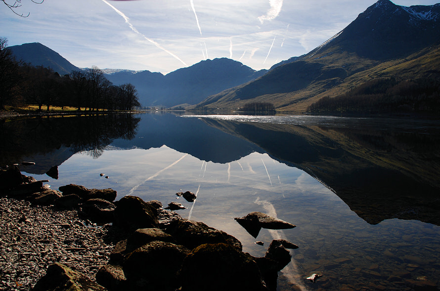 Photograph Buttermere by Terry Cowlishaw on 500px