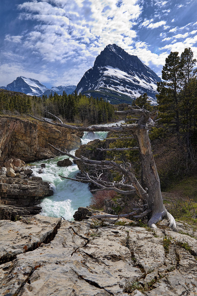 Photograph Glacier National Park by Lee Parks on 500px