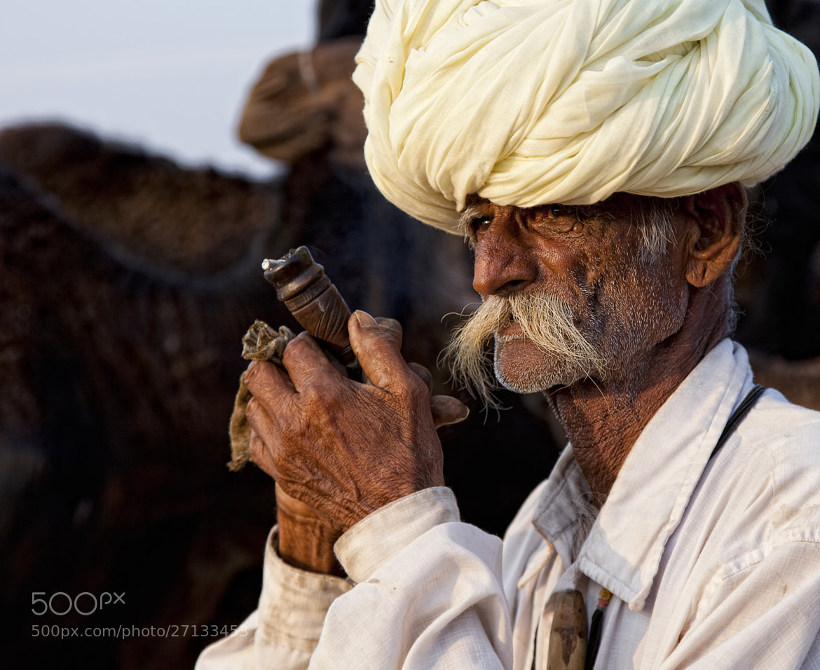 Photograph Chillum Time by Jassi Oberai on 500px