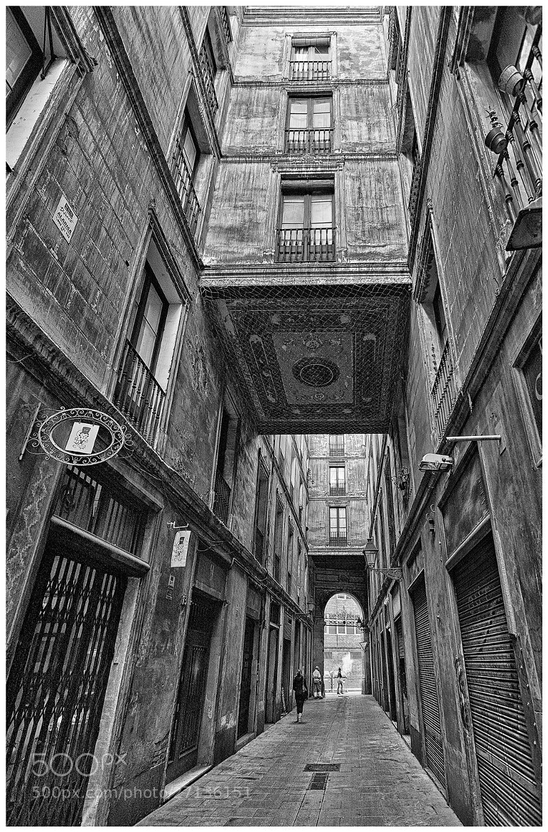 Photograph Barcelona by RAZZ  on 500px