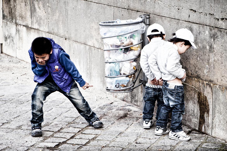 Photograph The joker by Agê Barros on 500px