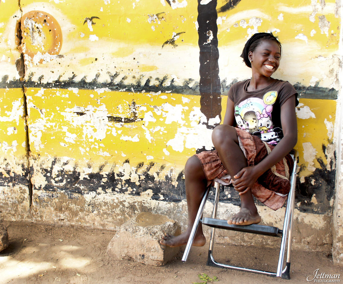 Photograph Gambia - The smiling coast of Africa  by Oscar Jettman on 500px