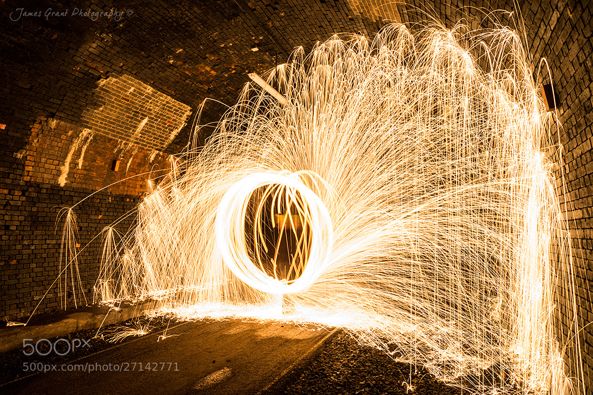 Photograph Dynamism by James Grant on 500px