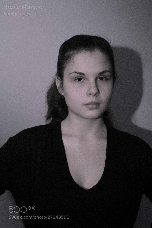 Photograph Untitled by Natasha  Matveeva on 500px