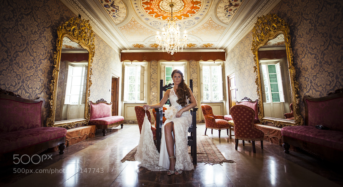 Photograph Wedding by NDStudio Fotografi on 500px
