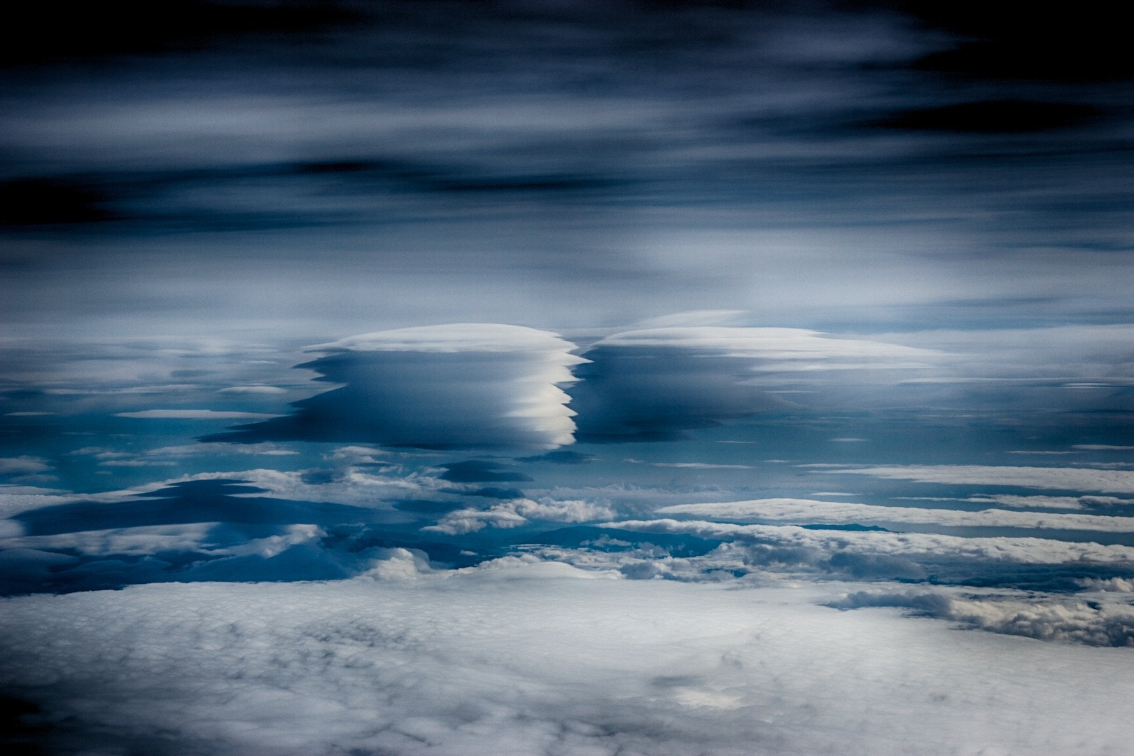 Photograph Lenticularama by Pete Robinson on 500px