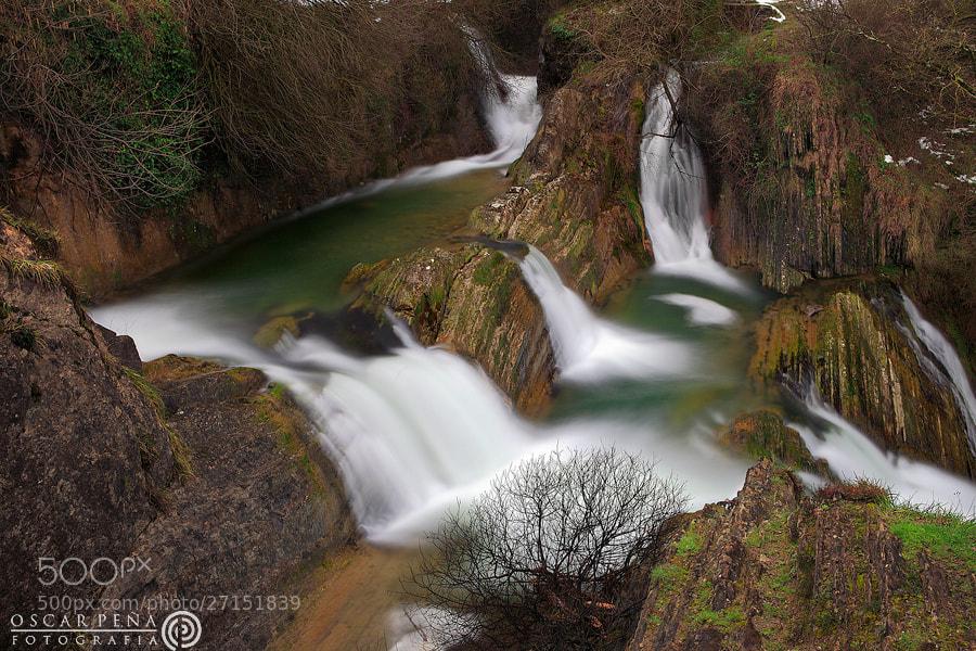Photograph - Agua Delikada - by Oscar  Peña on 500px