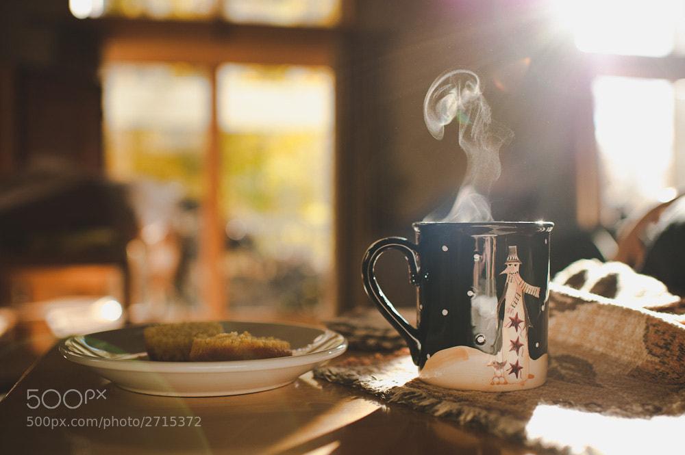 Photograph Morning Joe by Jesse Pafundi on 500px