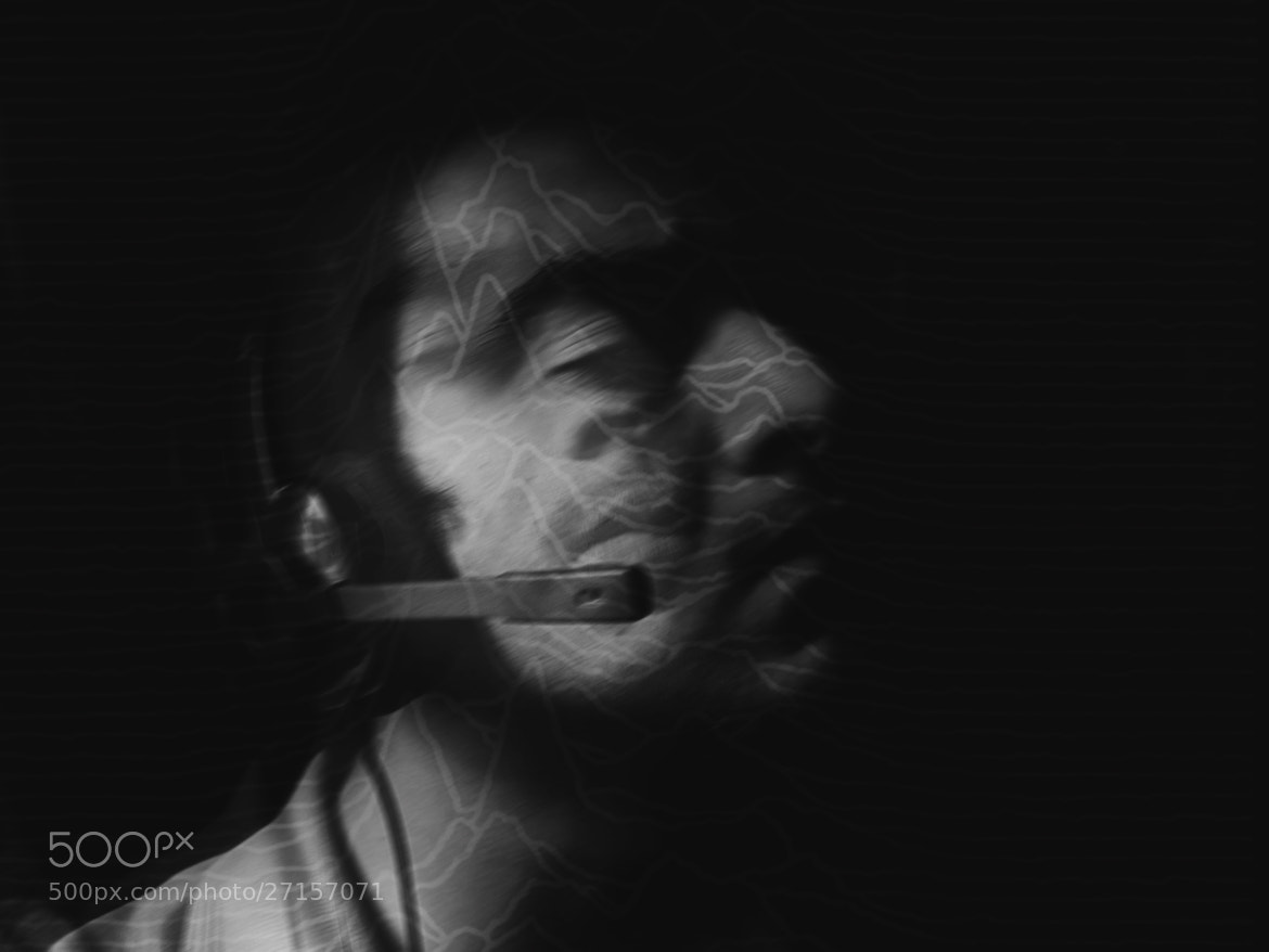Photograph Joy Division. by Cyril Rana on 500px