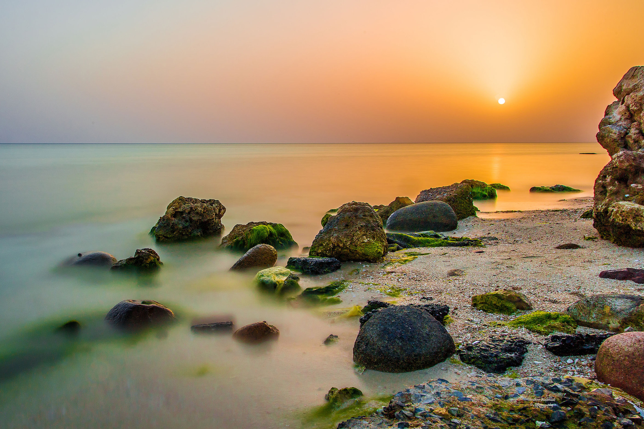 Photograph Yanbu Beach by Ibrahim Alahmadi on 500px