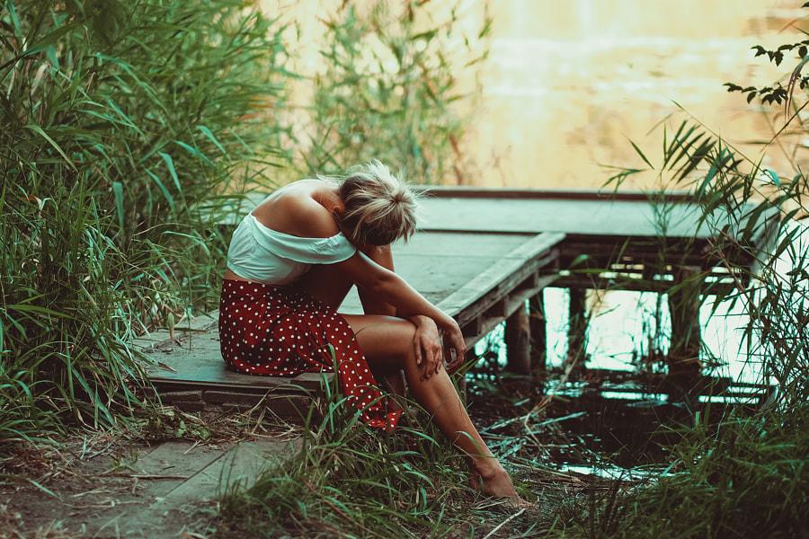 Wenke, автор — Andreas Weise на 500px.com