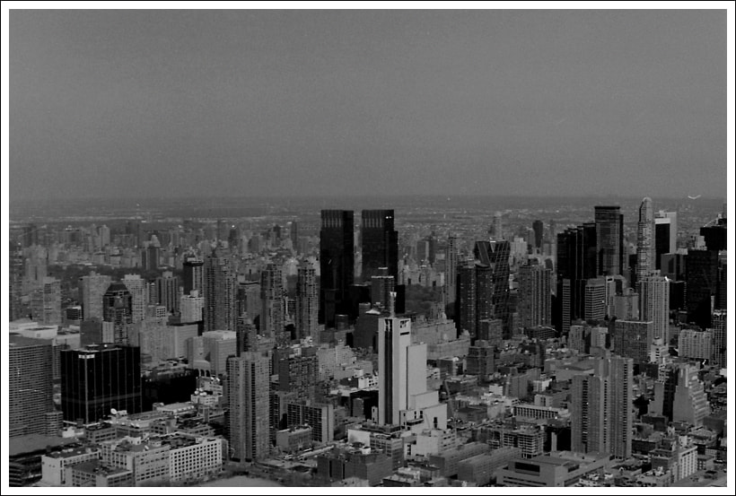 Photograph New York City by Anne Harestad on 500px