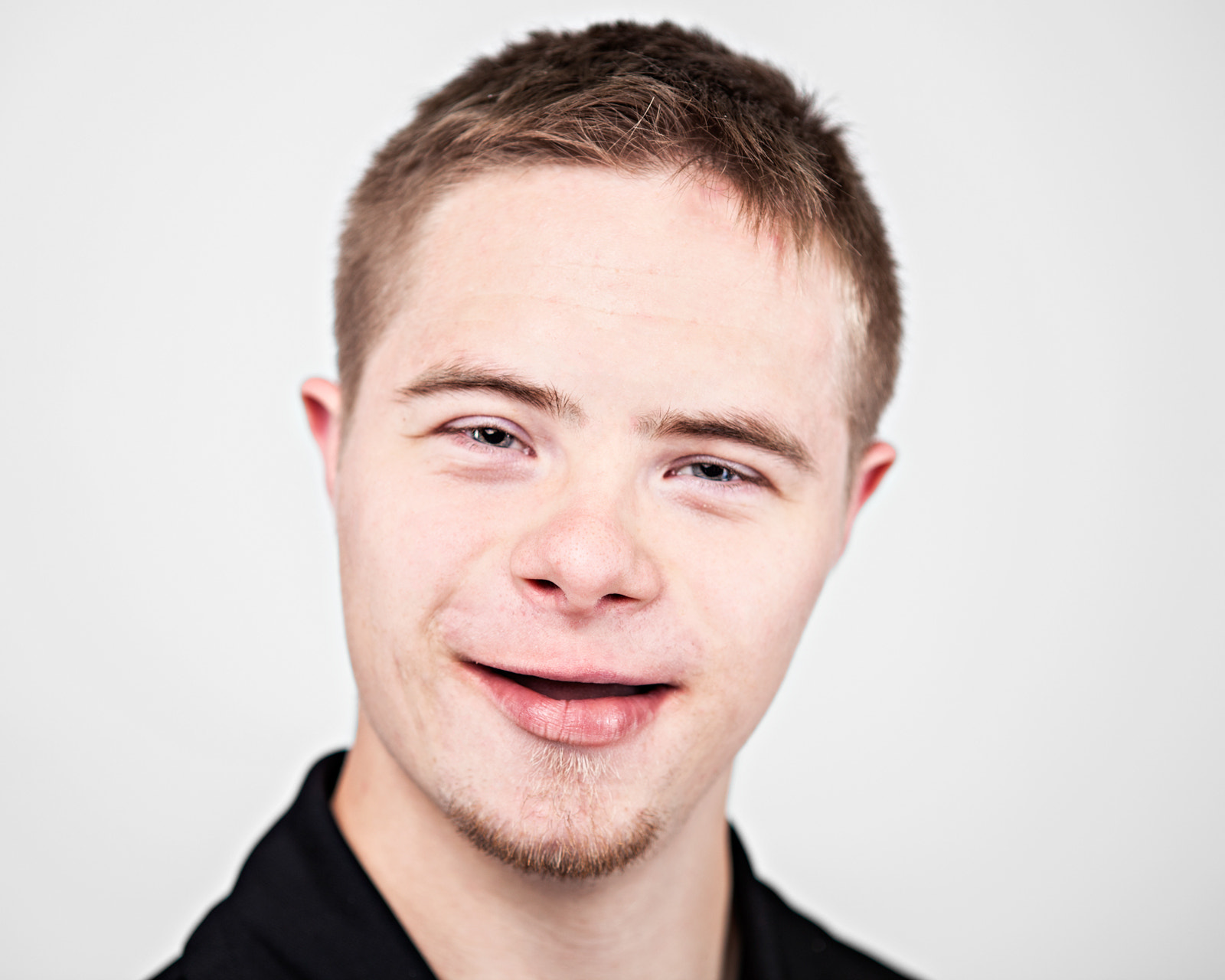 Photograph CDSS Downs Syndrome Awareness Month Campaign by James Robertson on 500px