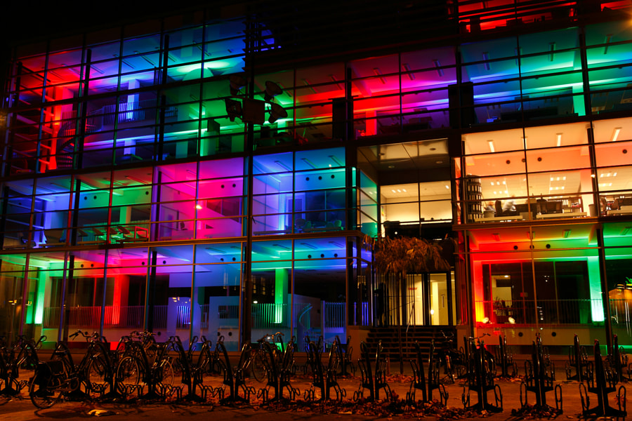 Glow - Light festival in Eindhoven