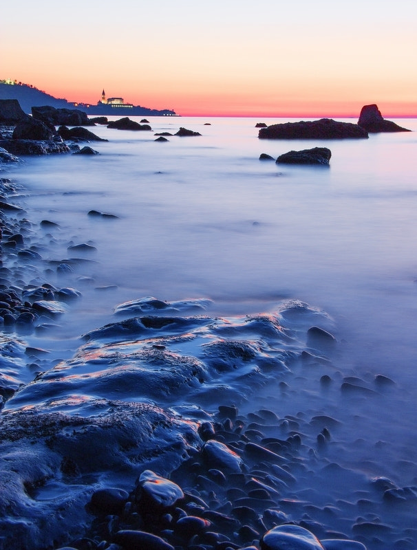 Photograph After sunset by Kristjan Rems on 500px