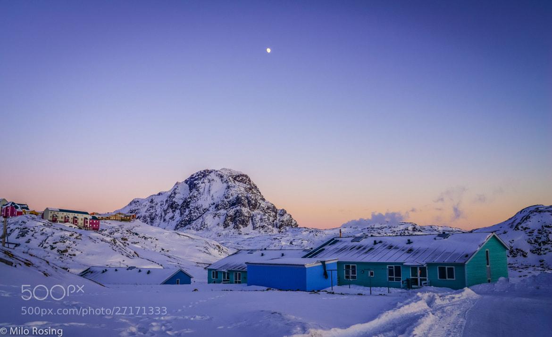 Photograph Nasaasaaq by Milo Rosing on 500px