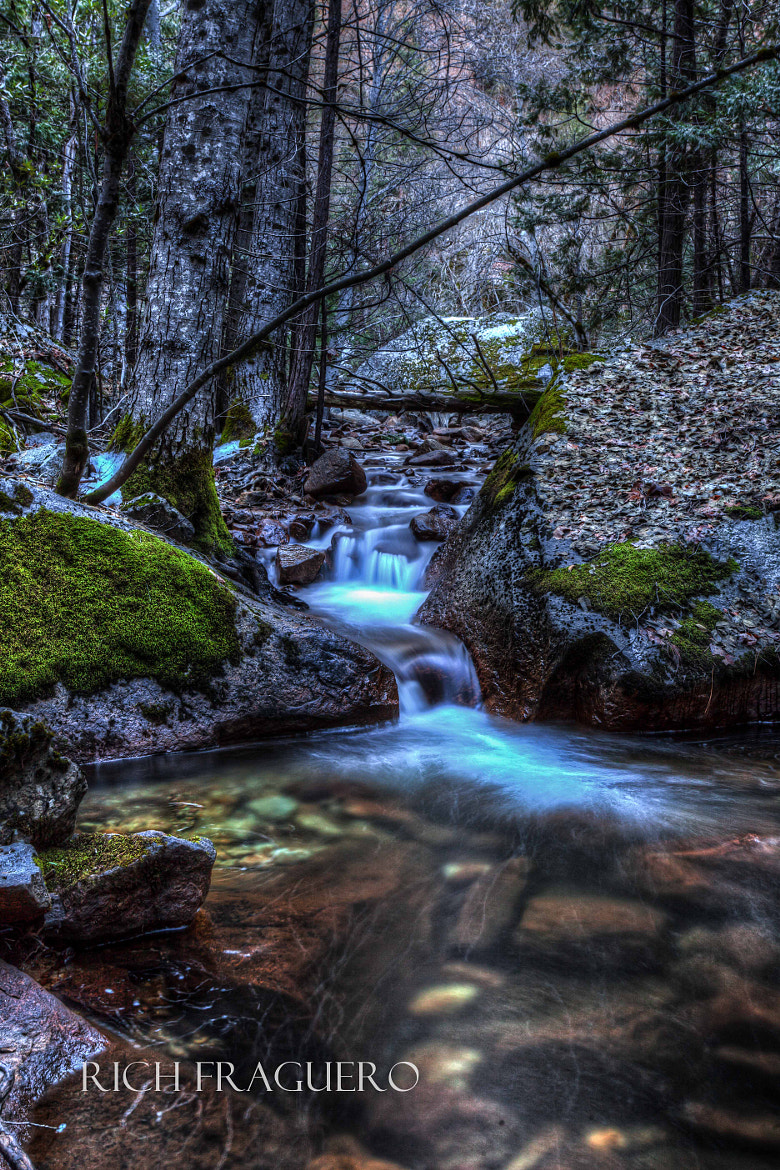 Photograph Tenaya Creek by fraguero1 on 500px