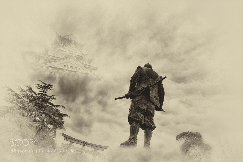 Photograph The Last Samurai by Yoshihiko Wada on 500px