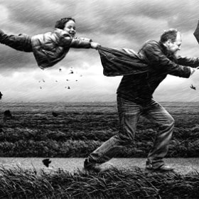 wind by Adrian Sommeling (adrian_sommeling) on 500px.com
