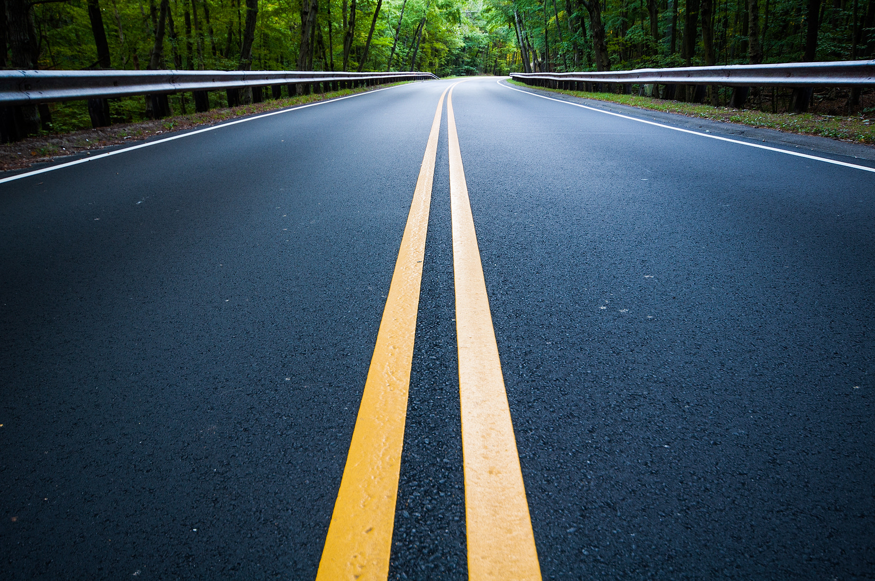 Photograph Curve ahead by Lee Costa on 500px