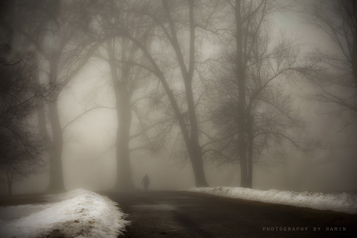 Photograph Morning walk........ by Photography by Ramin  on 500px