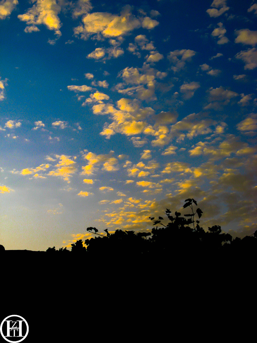 Photograph The Clouds by hosein zabet on 500px