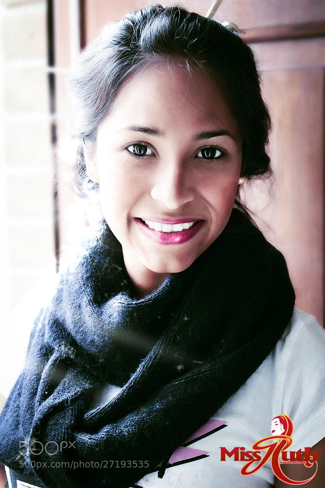 Photograph Retrato de Mi | My Portrait by Esteban Figueroa on 500px