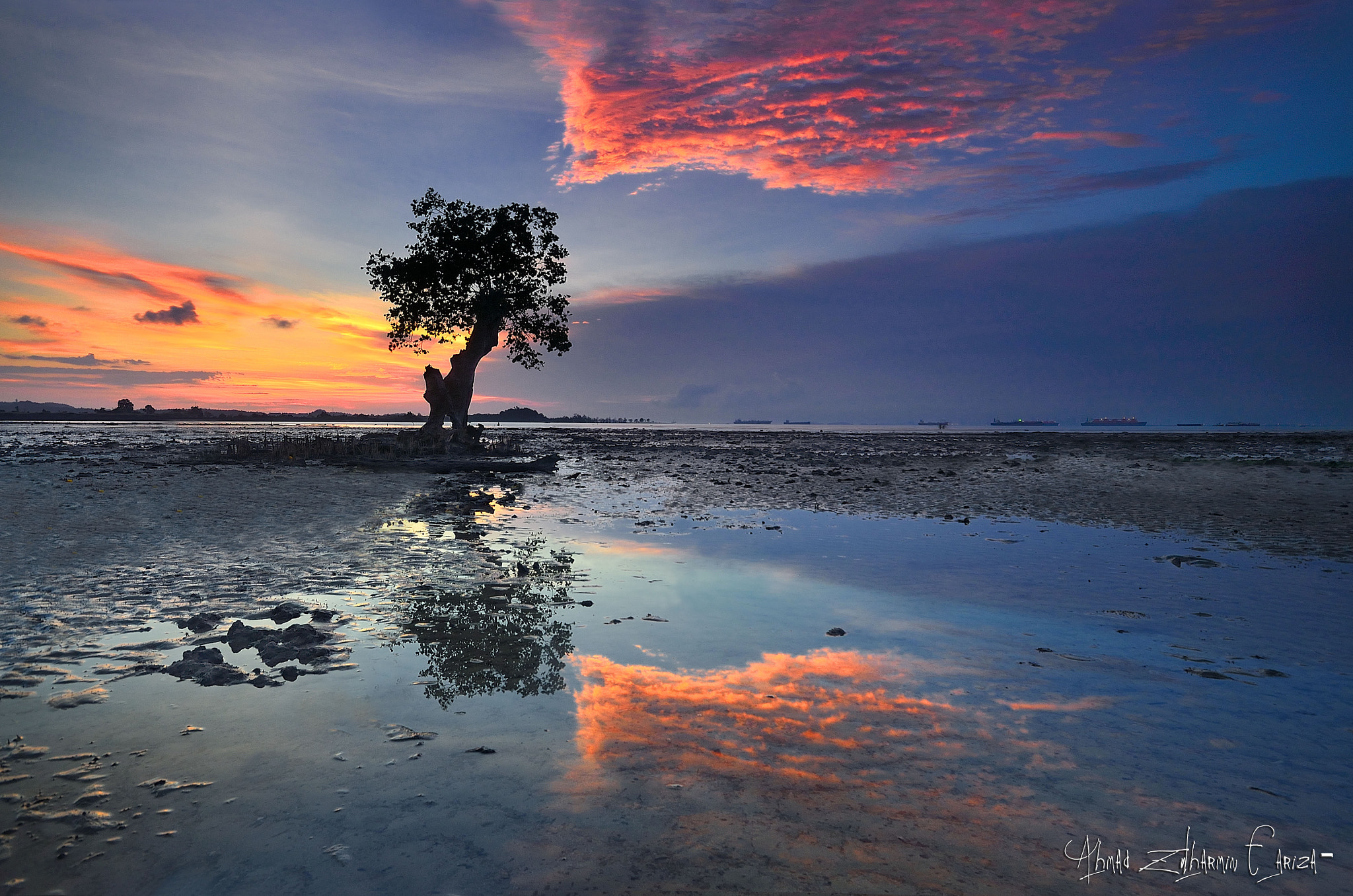 Photograph ::. Capturing Night .:: by Ahmad Zulharmin Fariza on 500px