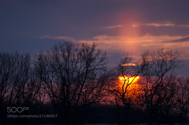Photograph Sundown by Rusty Parkhurst on 500px