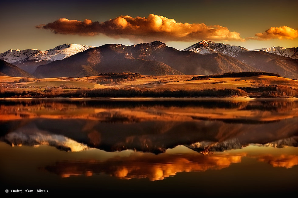 Photograph Reflexion by Ondrej Pakan on 500px