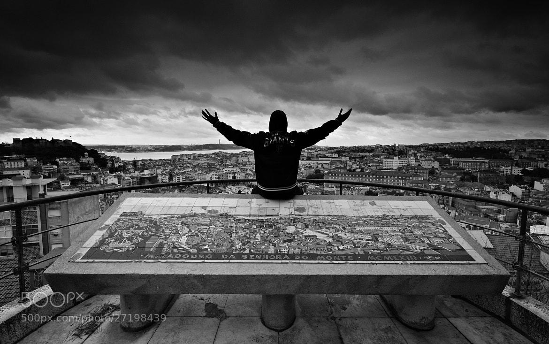 "Photograph My Lisbon by Carlos Silva ""Avlisilva"" on 500px"