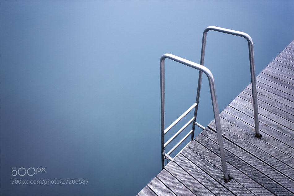 Photograph Stairs by Damiano Serra on 500px