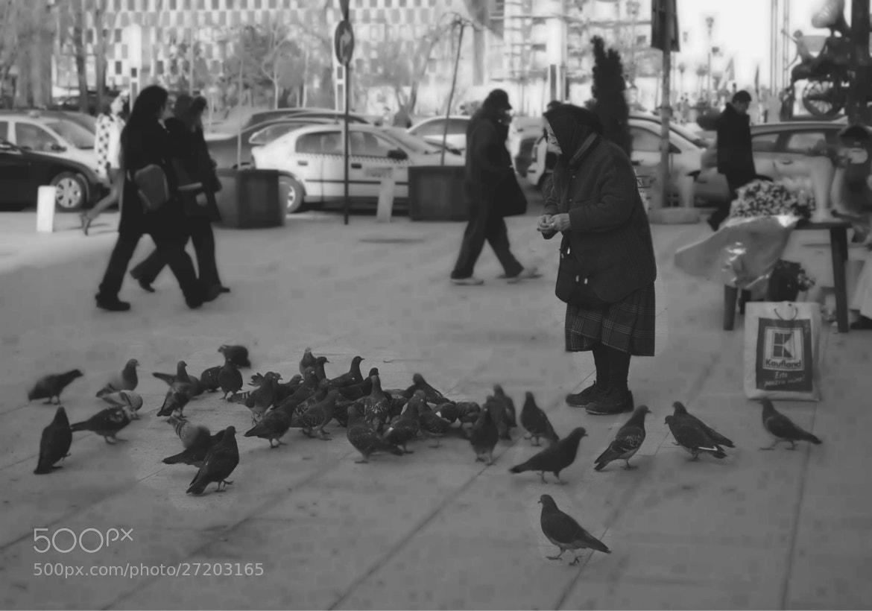 Photograph Habite by Ioana San on 500px