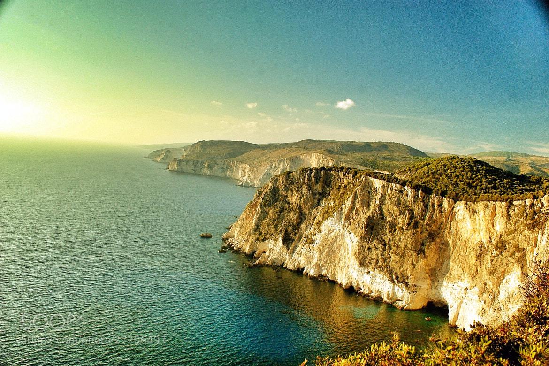 Photograph Island of Dreams by Tet Cioco  on 500px