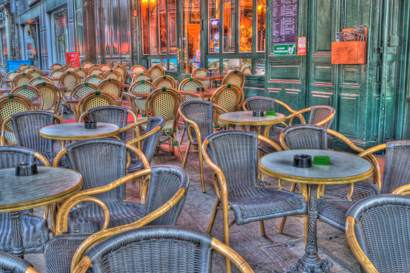 Photograph HDR Coffee by sander chauvel on 500px